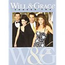 will & grace season two DVD 4-discs 2004 NBC used mint