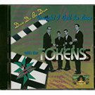 the tokens - tonight i fell in love with the tokens CD 2001 crystal ball #1038 used mint