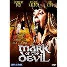 mark of the devil - herbert lom + reggie nalder DVD 2004 blue underground 96 mins used mint