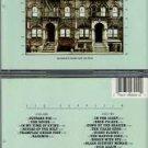 led zeppelin - physical graffiti CD 2-discs 1975 atlantic swan song used mint