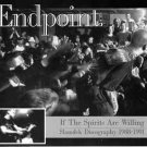 endpoint - if the spirits are willing - slamdek discography 1988 - 1991 CD 26 tracks used mint