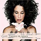 vivaldi - concerti da camera CD 2004 naive used mint