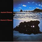 patrick o'hearn - ancient dreams CD 1985 private 7 tracks used mint