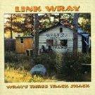 link wray - wray's three track shack CD 2-discs 2005 universal acadia 33 tracks used mint