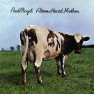 pink floyd - atom heart mother CD capitol DIDX 1186 used mint 7463812