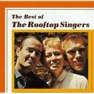 rooftop singers - best of the rooftop singers CD 1992 vanguard 16 tracks used mint