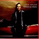 kevin welch - beneath my wheels CD 1999 dead reckoning 12 tracks used mint