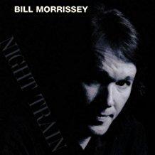 bill morrissey - night train CD 1993 rounder philo 12 tracks used mint