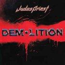 judas priest - demolition CD 2001 atlantic 13 tracks used mint