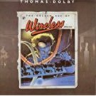 thomas dolby - golden age of wireless CD 1983 EMI capitol 10 tracks used mint