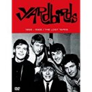yardbirds - 1966 - 1968 / the lost tapes DVD XXL media 12 tracks used mint