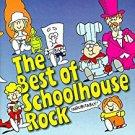 best of school house rock CD 1998 kid rhino ABC 17 tracks used mint
