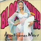 bloodhoundgang - along comes mary CD 1999 geffen 5 tracks used mint