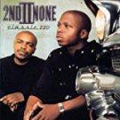 2nd II none - classic 220 CD 1999 arista 13 tracks used mint