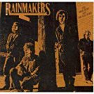 rainmakers - the good news and the bad news CD 1989 polygram mercury 12 tracks used mint