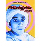dead milkmen - philadelphia in love DVD 2003 DM music rykodisc used mint