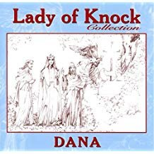 dana - lady of knock collection CD 2006 DS music 14 tracks used mint