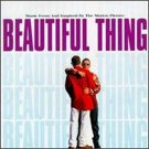 beautiful thing - music from and inspired by the motion picture CD 1996 sony MCA 16 tracks used mint