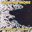 faith no more - introduce yourself CD 1987 slash rhino 10 tracks used mint
