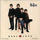 beatles - real love CD maxi single 1996 4 tracks capitol apple used mint