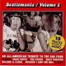 beatlemania volume 1 CD 2004 mojo 15 tracks used mint