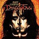 alice cooper - dragontown CD 2-discs 2001 2002 eagle rock spitfire used mint
