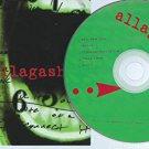 allagashg4 - allagash4 CD 2000 10 tracks used mint