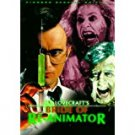 h. p. lovecratf's bride of re-animator DVD 1999 pioneer special edition R & UR used mint