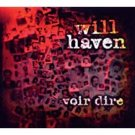 will haven - voir dire CD 2011 bieler bros 10 tracks used mint