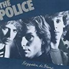 police - reggatta de blanc CD 1979 A&M 11 tracks used mint