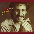 jim croce - 50th anniversary collection Cd 2-discs 1992 saja records used mint