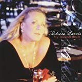 rebecca parris - my foolish heart CD 2001 koch 9 tracks used mint