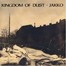 jakko - kingdom of dust CD 1994 resurgence 4 tracks used mint