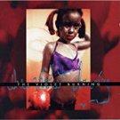 violet burning - violet burning CD 1996 domo records 12 tracks used mint