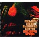 melvin gibbs' elevatd entity - ancients speak CD 2009 livewired 10 tracks used mint