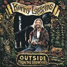 kenny loggins - outside from the redwoods CD 1993 sony 13 tracks used mint