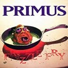 primus - frizzle fry CD 1990 caroline 13 tracks used mint