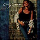 carly simon - have you seen me lately? CD 1990 arista 11 tracks used mint