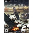 wings of prey: WWII air combat PC DVD-ROM 2010 gaijin Teen used mint