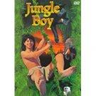 jungle boy DVD 1996 simitar 1998 a-pix 89 minutes used mint
