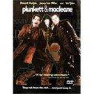 plunkett & macleane - robert carlyle + jonny lee miller + liv tyler DVD 2000 usa home used mint