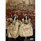 orphans of the storm - lillian gish + dorothy gish DVD 1996 image entertainment 150 mins new