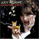 judy henske - loose in the world CD fair star music 10 tracks used mint