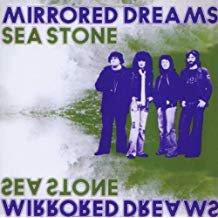mirrored dreams - sea stone CD plankton axis 8 tracks new
