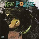 k-9 posse - k-9 posse CD 1988 arista 10 tracks used