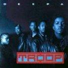 troop - deepa CD 1992 atlantic BMG Direct 15 tracks used mint