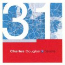 charles douglas - 31 flavors CD 2001 no.6 records used mint