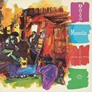branford marsalis - i heard you twice the first time CD 1992 sony 10 tracks used mint
