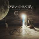 dream theater - black clouds & silver linings CD 3-discs 2009 roadrunner used