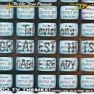 television's greatest hits volume 7 cable ready CD 1996 TVT 1997 mushroom australia used mint